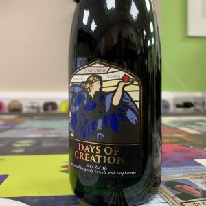 Days Of Creation - Thornbridge