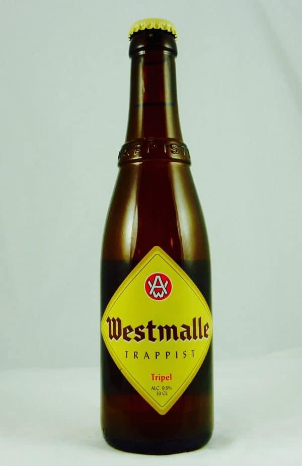 Westmalle Tripel Trappist