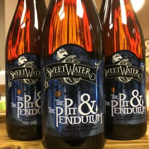 The Pit and The Pendulum - Sweetwater Brewing