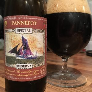 Pannepot Special Reserva - Struise