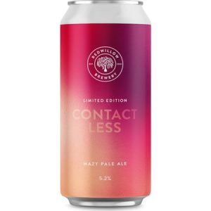 Contactless - Redwillow