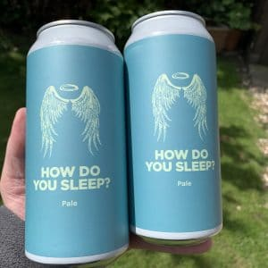 How Do You Sleep - Pomona Island