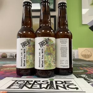 Monsters Lab - Torrside