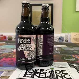 Reign Of Grain - Torrside