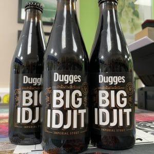 Big Idjit - Dugges