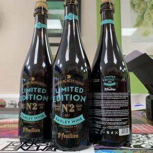 St Feuillien Barley Wine No2