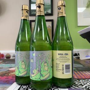 Basque Cider - Lervig