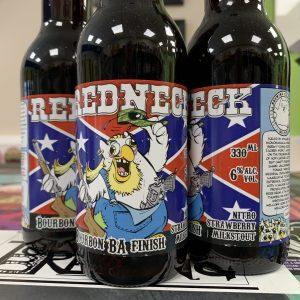 Redneck Bourbon BA - Het Uiltje