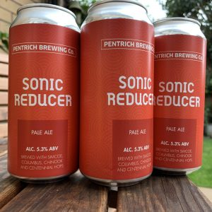 Sonic Reducer - Pentrich