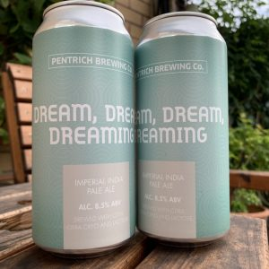 Dream, Dream, Dreaming - Pentrich