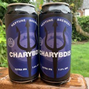 Charybdis Citra IPA - Neptune Brewery