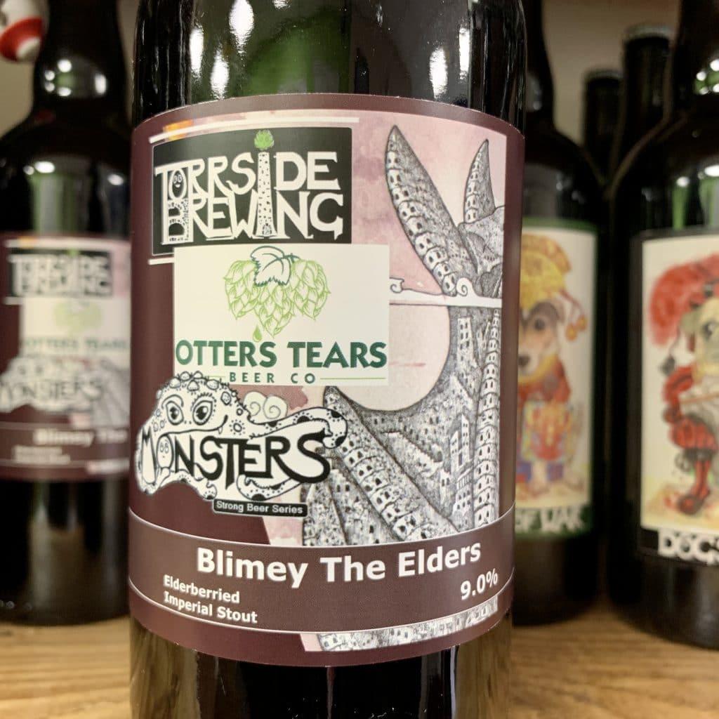 """""""Blimey The Elders"""" - Torrside"""