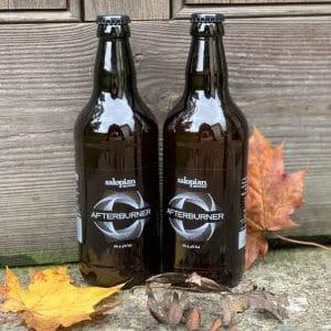 Afterburner IPA - Salopian Brewery