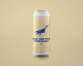 What Are Your Overheads DIPA - Pomona Island