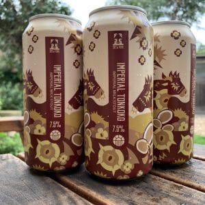 Imperial Tonkoko - Brew York