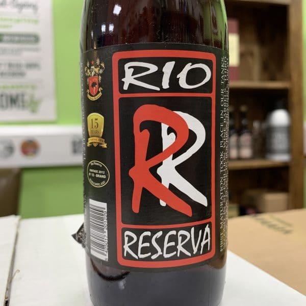 Rio Reserva BA - Struise