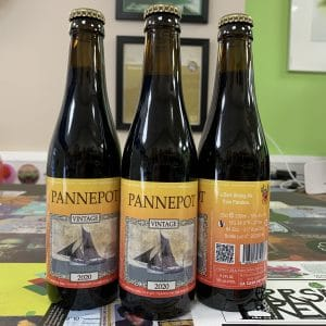 Pannepot Fisherman's Ale - Struise