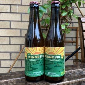 Zinnebir - De La Senne