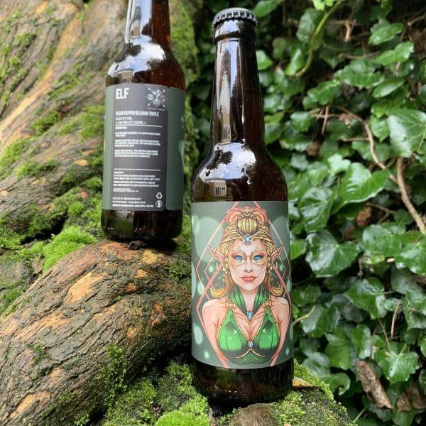 Elf Tripel - Tartarus Beers