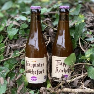 Triple Extra - Rochefort Trappist