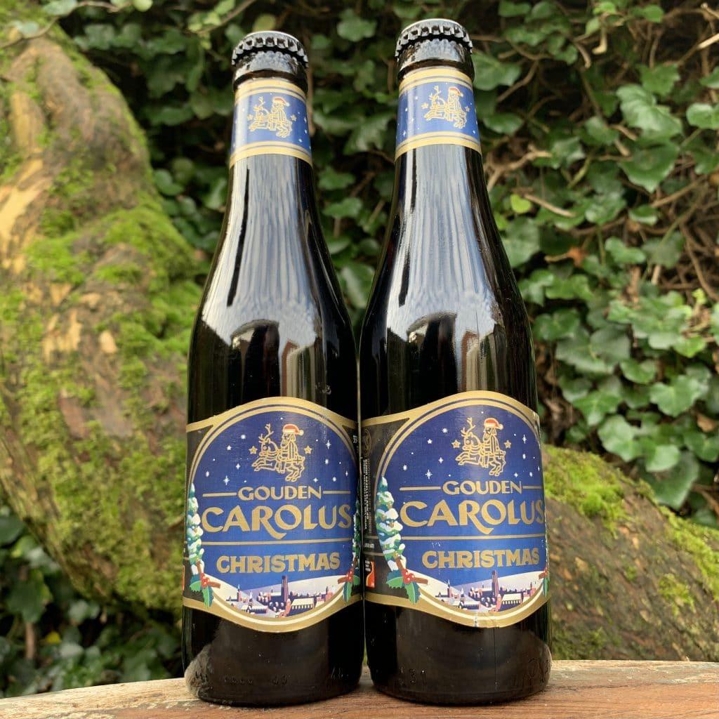 Gouden Carolus Christmas - Het Anker