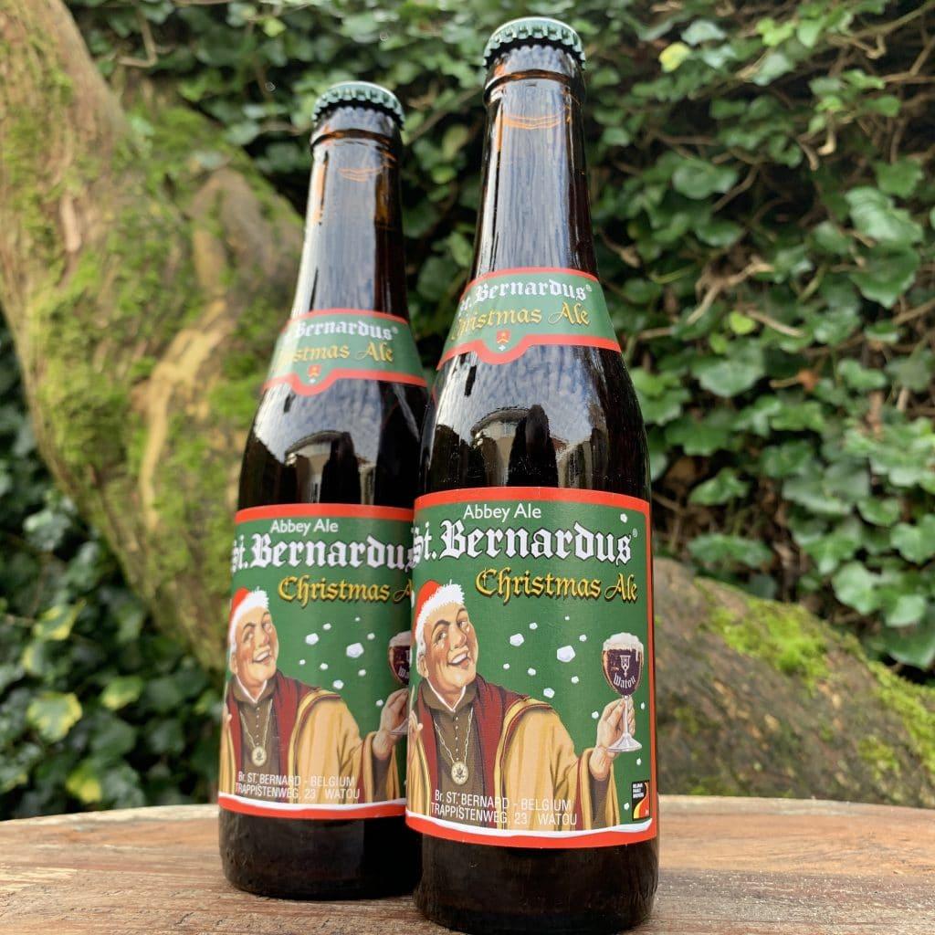 St.Bernardus Christmas Ale