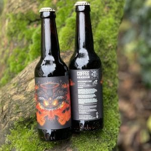 Tartarus - Coffee Abaddon Imperial Stout