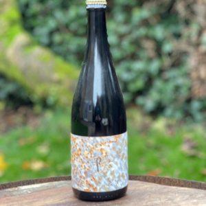 Il Pastore (Chardonnay BA Saison)