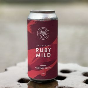 Heritage Ruby Mild - Redwillow