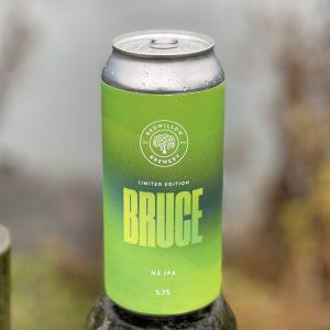 Bruce IPA - Redwillow