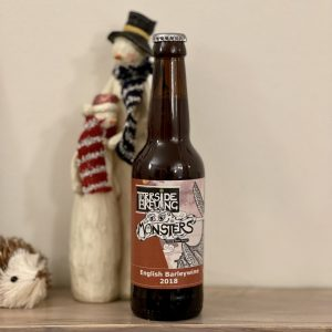 Monsters English Barleywine 2018 - Torrside
