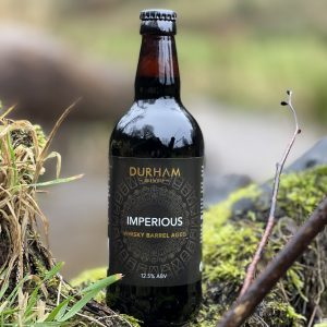 Imperious Whisky Barrel-Aged - Durham