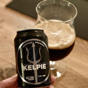 Kelpie Wee Heavy Buffalo Trace BA - Neptune