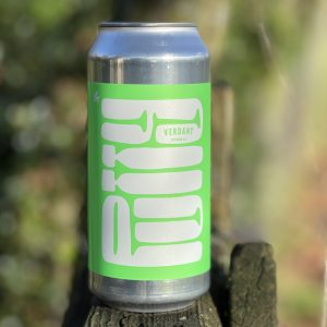 Putty NE DIPA - Verdant