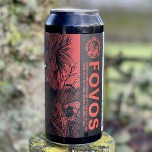 FOVOS (Beast Mode Series) - Seven Island