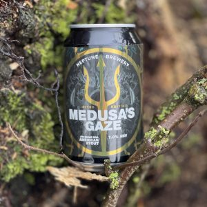 Medusa's Gaze Jim Beam Special Reserve BA - Neptune