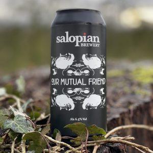 Our Mutual Friend DDH DIPA - Salopian