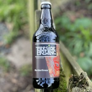 Borderlines Smoked Dunkel - Torrside