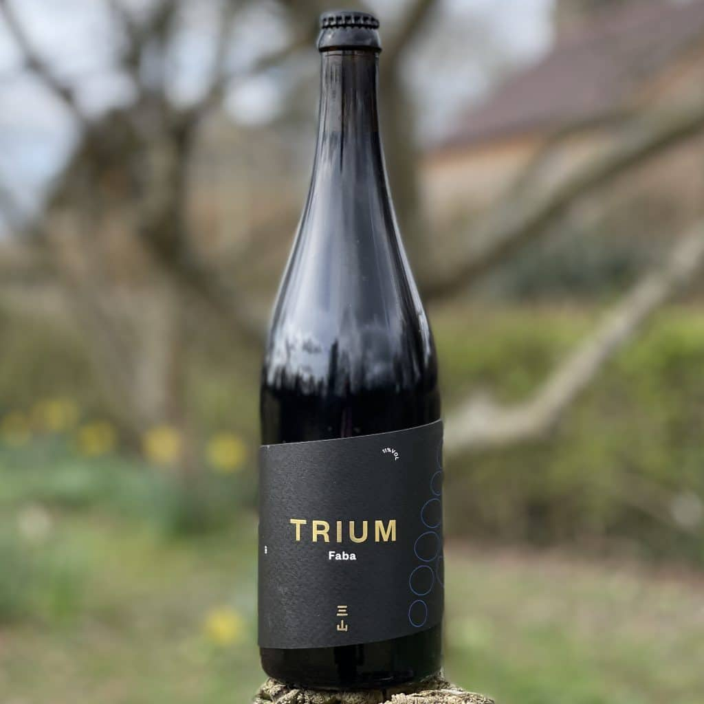 Trium FABA - Three Hills Brewing