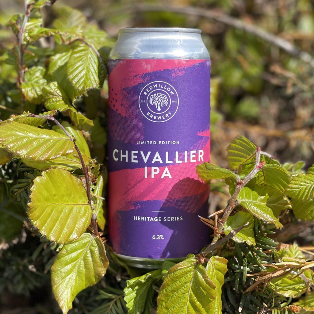 Chevalier Heritage IPA - RedWillow