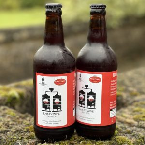 Barley Wine - North Riding / Five Towns